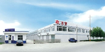 CHANGLE DONG FOODS CO.,LTD.